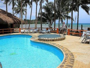 Kayla'a Beach Resort Bohol - Swimming Pool