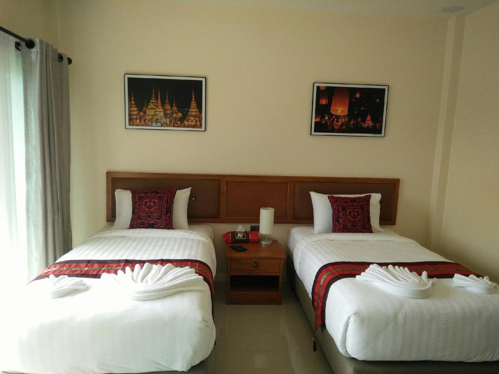 Lampang Green Garden Resort