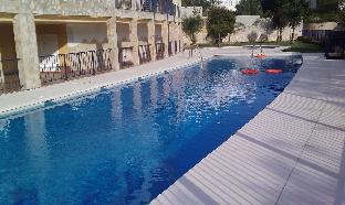Apartment in Benalmadena Malaga 100013