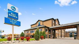 Promos Best Western Cranbrook Hotel