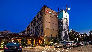 Reviews Best Western Plus Barclay Hotel