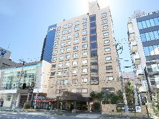 Get Coupons APA Hotel Tokyo-Ojima