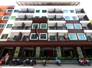 @ Home Boutique Hotel 3rd Road Phuket - Bahagian Luar Hotel