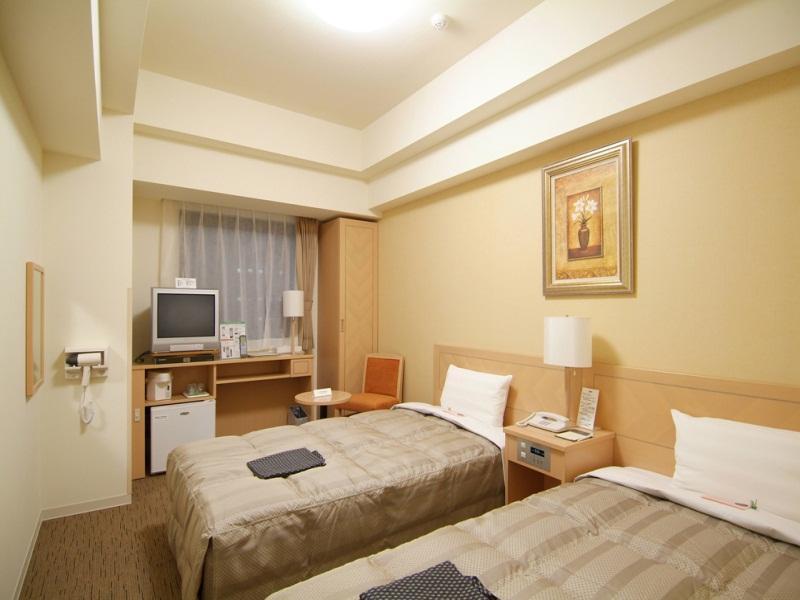 グランティア 函館駅前(Hotel Grantia Hakodate Ekimae)