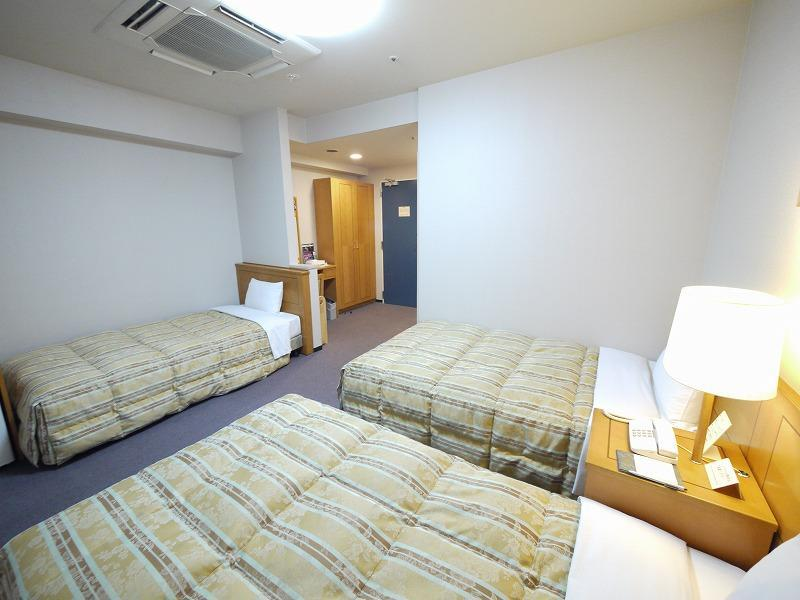 Hotel Route Inn Osaka Honmachi Bookings