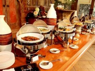 Laras Asri Resort & Spa Salatiga - Buffet