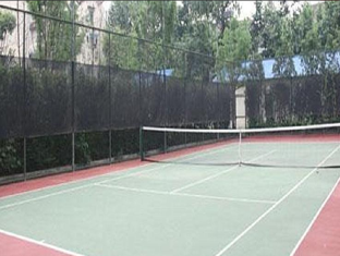 Fenyang Garden Boutique Hotel Shanghai - Sports and Activities