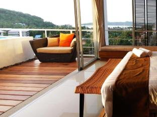 The Quarter Phuket Resort Phuket - Chambre