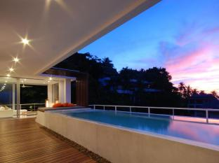 The Quarter Phuket Resort Phuket - balkon/terasa