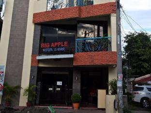 Big Apple Hotel & Bar Davao City - בית המלון מבחוץ