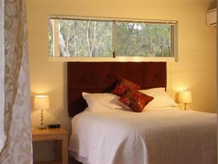 Loaring Place Bed and Breakfast Margaret River Wine Region - Guest Room