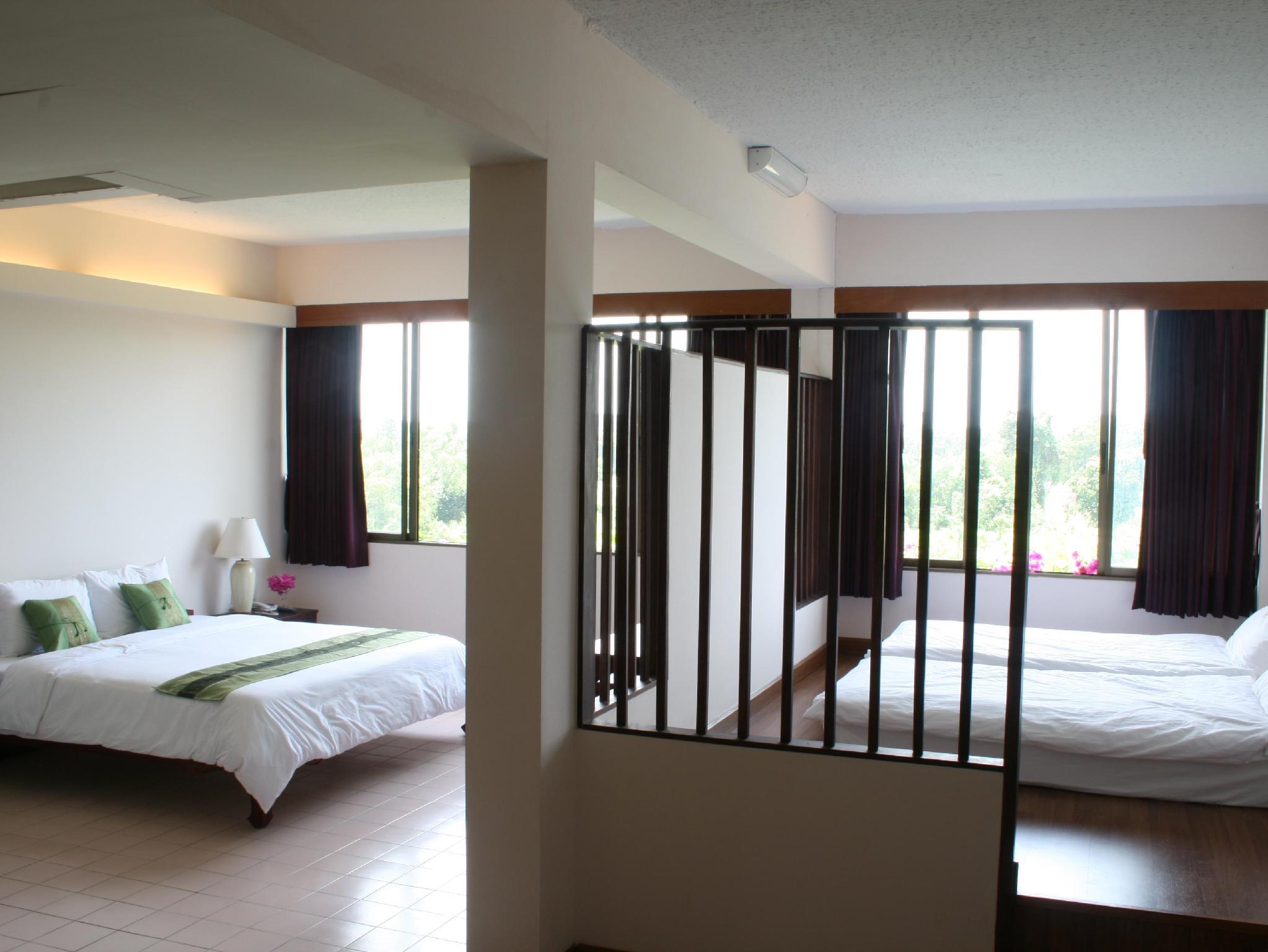 梅尔皮姆度假村酒店,แม่พิมพ์ รีสอร์ท โฮเต็ล