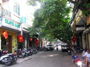 Travelmate Hanoi Hotel Hanoi - Exterior