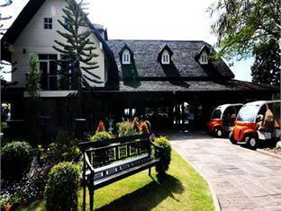 Hotel in ➦ Mae Suai / Wiang Pa Pao (Chiang Rai) ➦ accepts PayPal