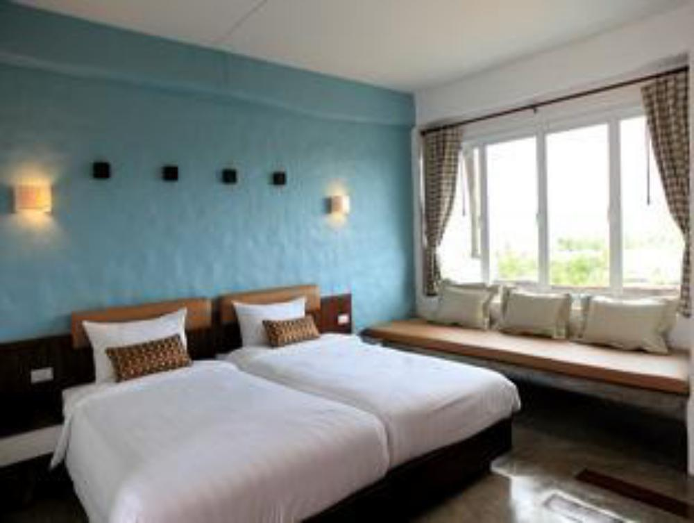 Balcony Hill Resort