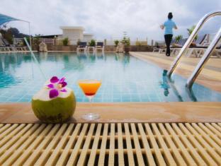 Sunshine Patong Hotel by Sunny Group Phuket - Bar