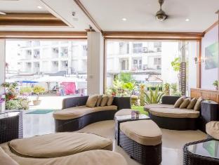 Sunshine Patong Hotel by Sunny Group Phuket - Lobby