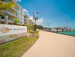 Mantra Boathouse Apartments Whitsunday Islands - vhod