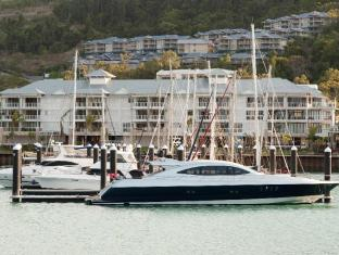 Mantra Boathouse Apartments Whitsunday-øyene