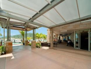 Mantra Boathouse Apartments Isole Whitsunday - Esterno dell'Hotel