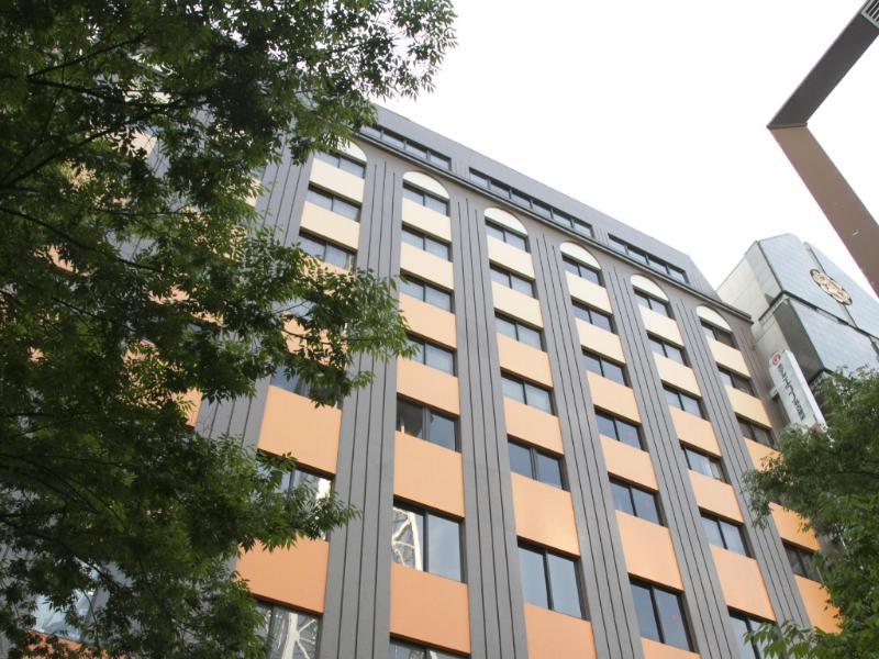 ホテル エコノ 名古屋 栄 (Hotel Econo Nagoya Sakae)