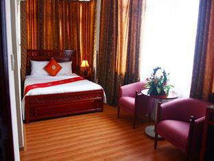 Golden Sun Lakeview Hotel Hanoi - Camera