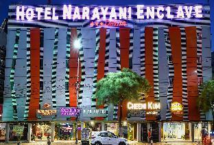 Reviews Hotel Narayani Enclave
