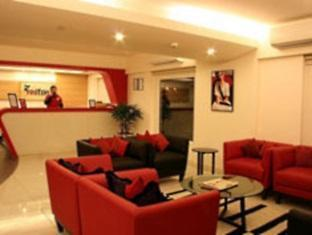 Red Fox Hotel-East Delhi New Delhi and NCR - Lobby