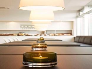 Grimm's Hotel Berliini - Ravintola