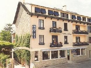 Logis Hotel Le Sablier du Temps Аржанта