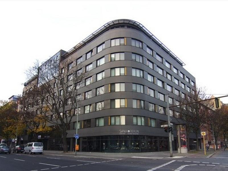 Sana Berlin Hotel Deals