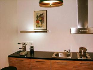 World Of Apartment In Parnu Parnu - Interior