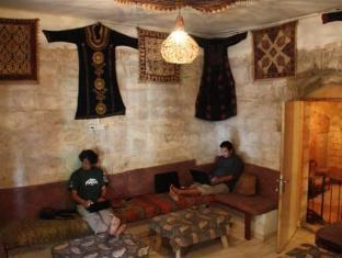 New Palm Guest House Jerusalem - Interior