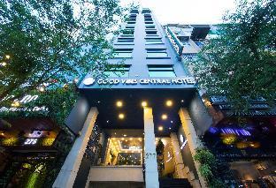 Good Vibes Central Hotel Ho Chi Minh City Ho Chi Minh Vietnam