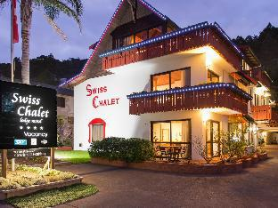 Get Coupons Swiss Chalet Lodge Motel