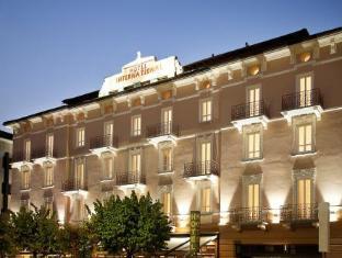 國際貝林佐納酒店&SPA