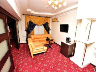 Kassado Plaza Hotel Moscow - Guest Room