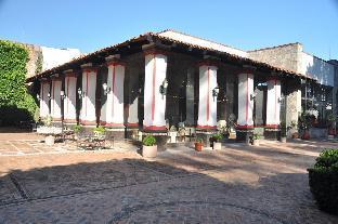 Mision San Gil