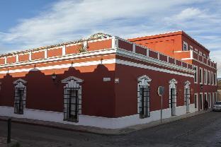 Misión Grand San Cristobal de las Casas