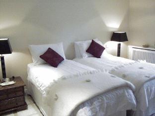 The Inn at Grinshill Shrewsbury - Twin Room