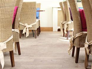 The Inn at Grinshill Shrewsbury - Restaurant Chairs