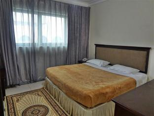 Liwa Hotel Apartments Abu Dhabi - 1 Bedroom Apartment