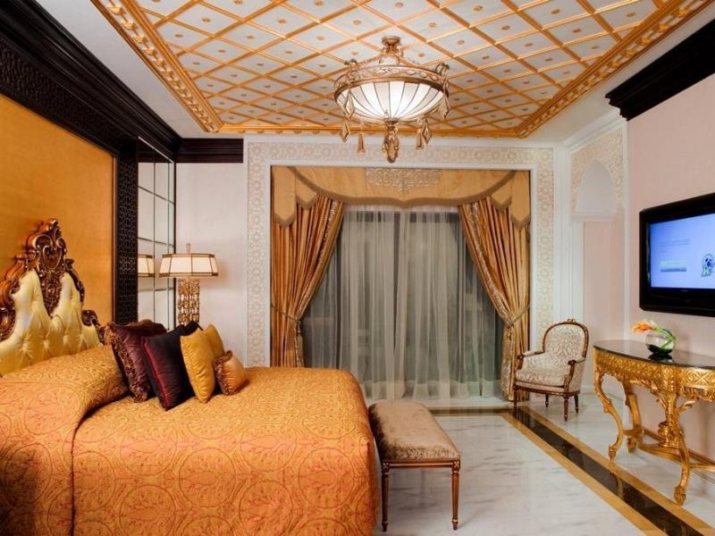 ジュメイラ ザベール サレイ ホテル