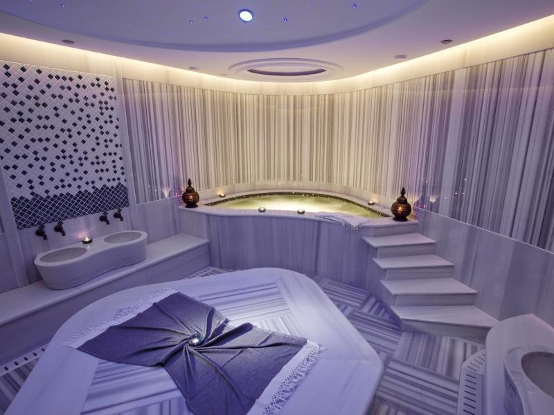 أفضل و أروع فمدق في اسطنبول تركيا فندق جيزي بوسفوروس Gezi Hotel Bosphorus