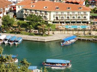 Dalyan Tezcan Hotel - Dalyan