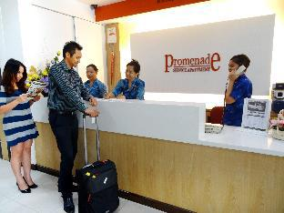 Promenade Service Apartment