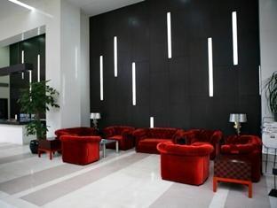 Respond Apartment & Hotel Pudong SNIEC Shanghai - Lobby
