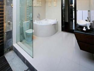 The Ayu kintamani Villa Bali - Bathroom