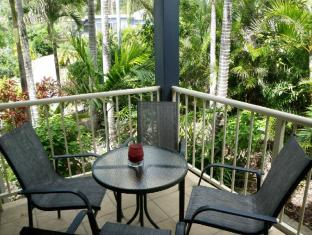 Airlie Apartments Whitsunday Islands - Balkoni/Teres