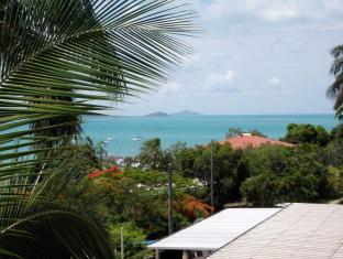 Airlie Apartments Whitsunday saared - Külalistetuba